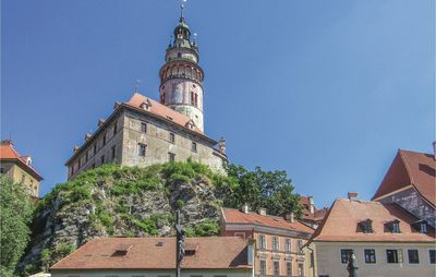 Photo for 2BR Apartment Vacation Rental in Cesky Krumlov