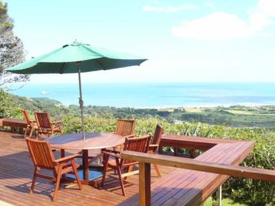 Photo for Best view in Muriwai Beach