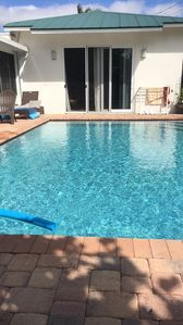 Photo for 1BR Bed & Breakfast Vacation Rental in Stuart, Florida