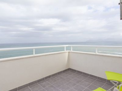 Photo for Monges Seaviews apartment in Mallorca with .