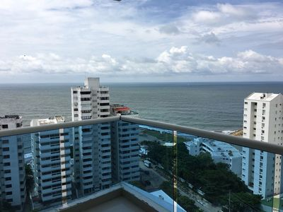 Photo for Charming big beautiful Apartment with Ocean View