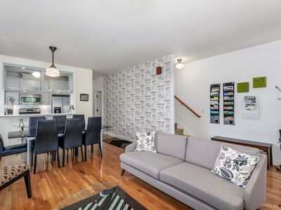 ⭐️Walkable Portland ★ Perfect for Groups⭐️ (5 BRm/4 Full baths)