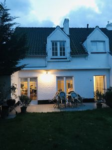 Photo for Sea Holiday villa Begijnhof 5 De Haan