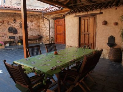 Photo for Self catering Las Golondrinas for 6 people