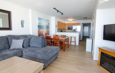 Photo for Oceanfront 3 Bedroom Condo at Nice Resort + Official On-Site Rental Privileges