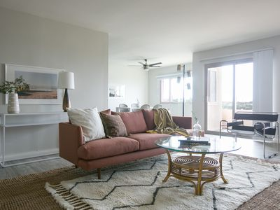 Photo for Sonder | The View | Lovely 2BR + Balcony