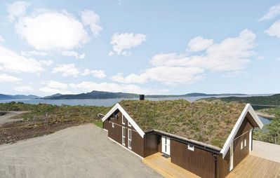 Photo for 3 bedroom accommodation in Kvisvik