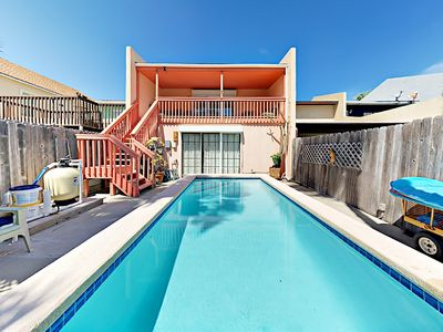 Recently Remodeled Home w/ Private Pool - 300 Yards to Beach