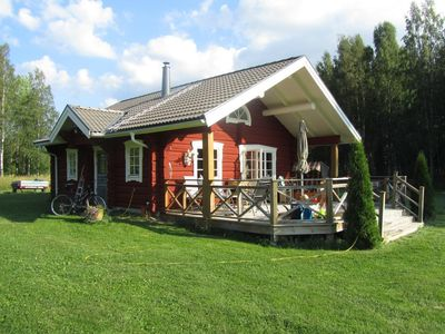 Photo for Holiday home Bollnäs for 4 - 5 persons with 2 bedrooms - Holiday home