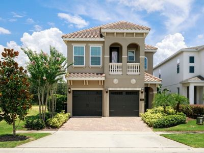Photo for You and Your Family will Love this 5 Star Villa with Private Pool on Reunion Resort and Spa, Orlando Villa 1852