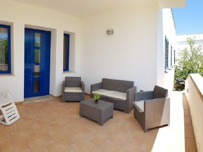 Photo for villa with 6 rooms 14 places 2 steps from the beaches