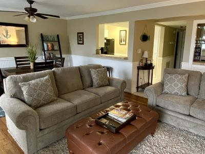 Photo for ALL FALL RATES REDUCED BERNARDS LANDING BEST FALL VIEWS & LOCATION
