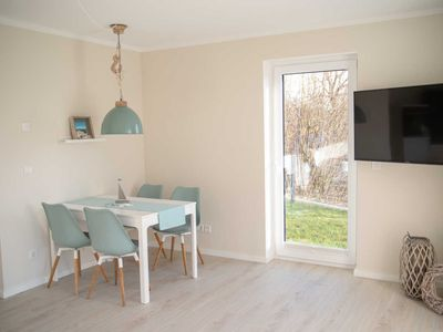 Photo for SIDO Heimathafen 54. 10 - 2-room apartment with terrace - home port 54. 10 - Bright, modern and with terrace