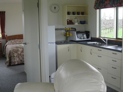 Photo for Bluebell Lodge - One Bedroom Cottage Rural Setting