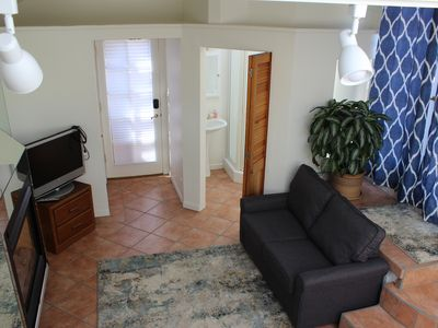 Photo for Private Studio with Spectacular Views