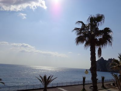 Photo for A new and welcoming seaside house near Taormina