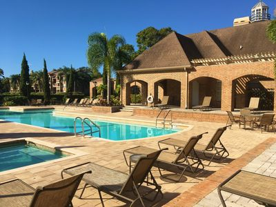 **St Pete Condo 1Bed/1Bath - Convenient location to St. Pete/Clearwater/Tampa