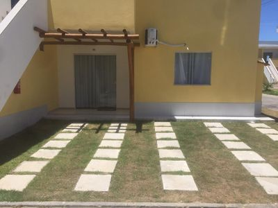 Photo for Apartment located at 400 m from Praia mutá and close to all shopping center.