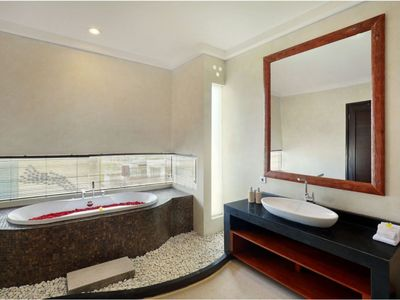 Photo for Private MRC 2-Bedroom Villa #B3