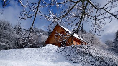 Photo for Chalet O Mont-Dore. Charm and comfort for your holidays. Up to 6 people