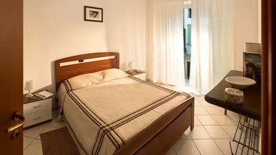 Photo for Quiet apartment in the historic center
