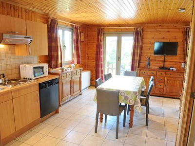 Photo for Vacation home Pluton 4 in La Roche-en-Ardenne - 6 persons, 2 bedrooms