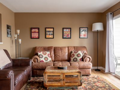 Photo for Nashville Condo - Walk to Broadway and All Downtown Has to Offer!