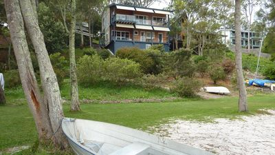 Photo for Green Point Lakehouse