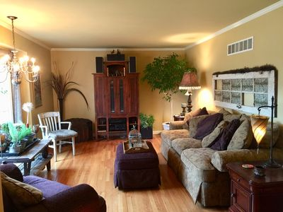 Photo for Perfect south Kansas City location