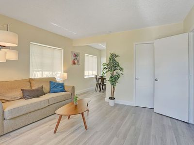 Photo for Suites at Sailboat Bend◆1BR Next to Las Olas 29|6