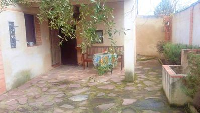 Photo for Homerez last minute deal - Spacious house in Bernuy