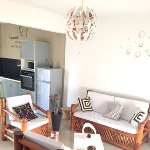 Photo for Amazing apt near the beach and garden