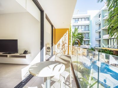 Photo for Luxury apartment in the center of Playa Del Carmen