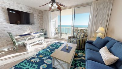 Photo for Book a Room with all the Beach Club Perks! Resort Discounts and More! Doral 1409