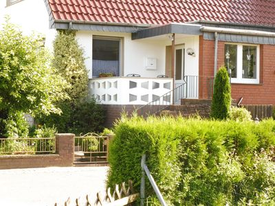 Photo for Apartment Landluft in Ostercappeln / Hitzhausen near Bad Essen, 1-4 people