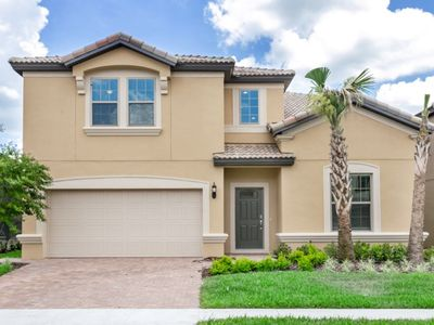 Photo for 5 Star Home on Windsor at Westside Resort with First Class Amenities, Orlando Home 3172