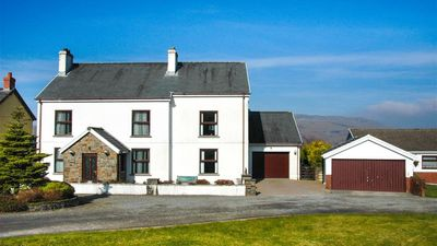 Photo for Glasfryn Cottage - Two Bedroom House, Sleeps 6