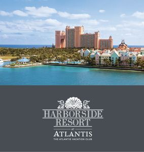 Photo for Harborside @ Atlantis (July 7-14) 2 King Beds, 2 QSS , 2 Baths - Sleeps 9