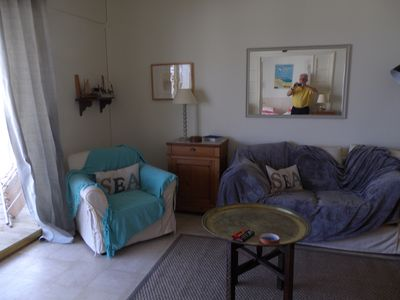 Photo for APARTMENT BIARRITZ BIG BEACH