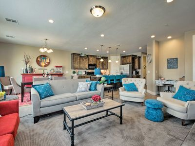 Photo for Home w/Hot Tub, Game Room - Mins to Zion Natl Park