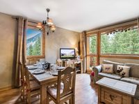 Charming family chalet