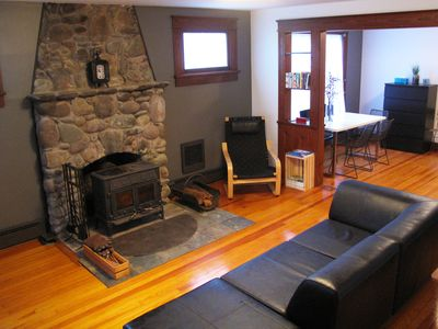 Photo for Modern Rustic Country House In A Great Location In Central Catskills New Listing