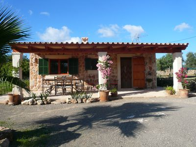 Photo for Chalet Turó with beautifully designed outdoor area with pool