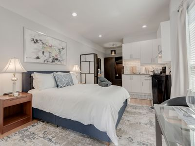Photo for Private 1BR Unit in an Upscale Toronto Home