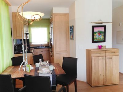 Photo for Apartment in the center of Saint Moritz with Parking, Internet, Washing machine, Balcony (312949)