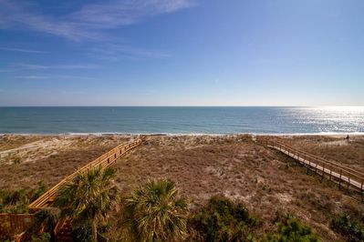 Slow down and enjoy the views at Sandstep 616-2!