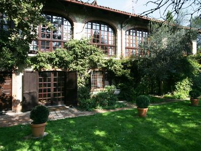Photo for Holiday house Ozzano Monferrato for 2 - 10 persons with 5 bedrooms - Holiday house