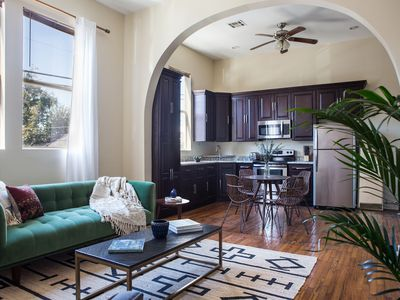 Photo for Charming 1BR in Audubon by Sonder