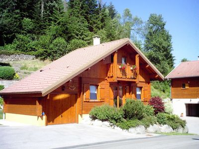 Photo for Very comfortable chalet