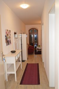 Photo for fully equipped apartment - quiet and yet central